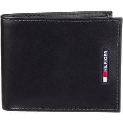 Mens Spencer Extra Capacity Slim Wallet