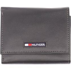 Tommy Hilfiger Mens Spencer Extra Capacity Tri-Fold Wallet
