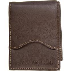 Mens Money Clip Security Wallet