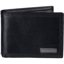 Mens Slimfold Security Wallet