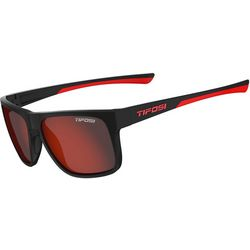 Tifosi Mens Swick Smoke Sunglasses