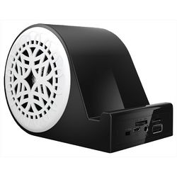 S6 Wireless Speaker & Smartphone Dock