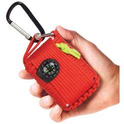 34-in-1 Essential Tools Adventure Survival Kit