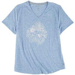 Reel Legends Plus Island T-Shirt