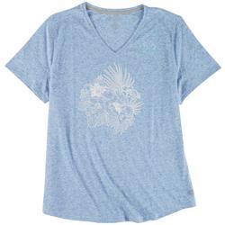 Plus Island T-Shirt