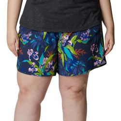 Columbia Plus Tropical Vibes Shorts