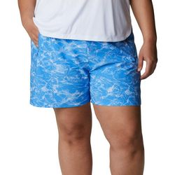 Columbia Plus Ocean Shorts