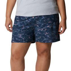 Columbia Plus Oceans Shorts