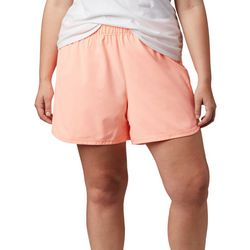 Columbia Plus Solid Mid Length Shorts