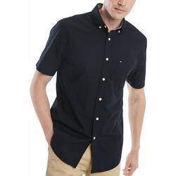Mens Maxwell Button Up Short Sleeve Shirt