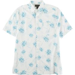 Weekender Mens Palm Avenue Sleeve Shirt