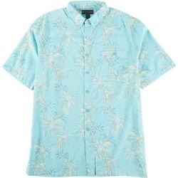 Weekender Mens The Grove Short Sleeve Shirt