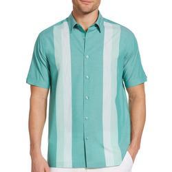 Mens Ecoselect Vertical Stripe Shirt