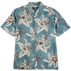 Boca Classics Mens Island Button Down Shirt