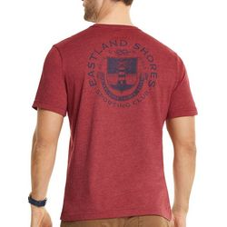 IZOD Mens Eastland Shores T-Shirt