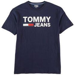 Tommy Hilfiger Mens Short Sleeve Shirt