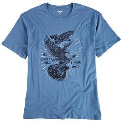 Mens Revolution Music Festival T-Shirt