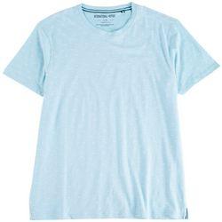 International Report Fish Print T-Shirt