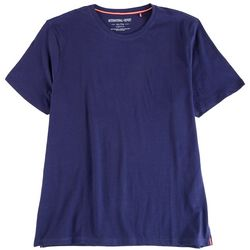 International Report Mens Solid T-Shirt