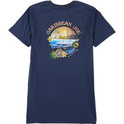 Mens Sunset T-Shirt