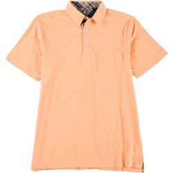 Sperry Mens Solid Nantucket Polo Shirt