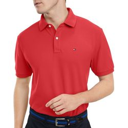 Tommy Hilfiger Mens Classic Fit Polo Shirt