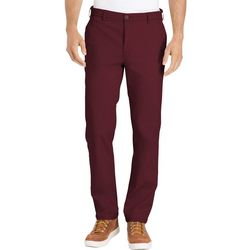IZOD Mens Saltwater Stretch Chino Pants