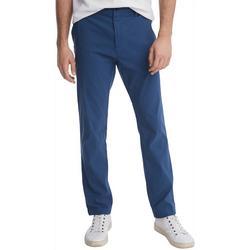 Mens Essential Tech Chino Pants