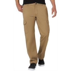Lee Mens Extreme Comfort Cargo Twill Pants