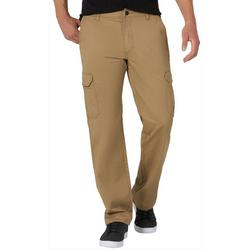 Mens Extreme Comfort Cargo Twill Pants