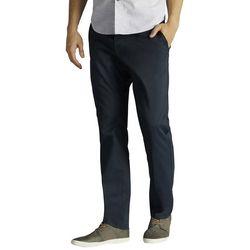 Lee Mens Extreme Comfort Solid Slim Pants