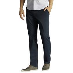 Mens Extreme Comfort Solid Slim Pants