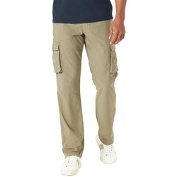 Lee Mens Extreme Comfort Cargo Synthetic Straight Fit Pants