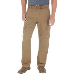 Mens Ripstop Cargo Pants