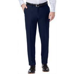 Haggar Mens Premium Comfort Dress Pants