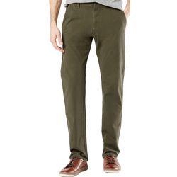 Dockers Mens Ultra Chino Slim Fit Pants