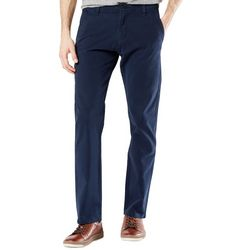 Dockers Mens Ultra Chino Slim Fit Pants