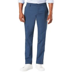 Dockers Mens Ace Tech Slim Fit Pants