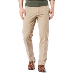 Dockers Mens Smart Flex Pants