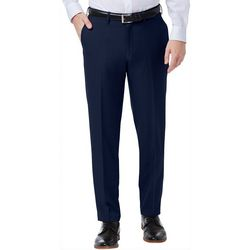Haggar Mens Premium Comfort Dress Pants