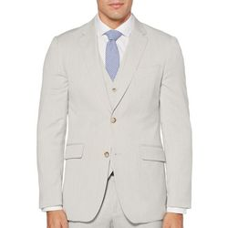 Mens Slim Fit Suit Jacket
