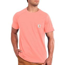 Carhartt Mens Delmonte Short Sleeve T-Shirt