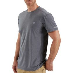 Carhartt Mens Short Sleeve Force Extreme T-Shirt