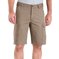 Carhartt Mens Rigby Cargo Shorts