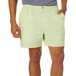 Windham Pointe Mens 5'' Elastic Waist Shorts