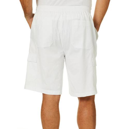 Tommy Bahama Men/'s Bring/'em Gingham 10-Inch Shorts 100/% Cotton