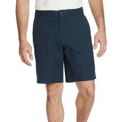 IZOD Mens Saltwater Stretch Performance Shorts