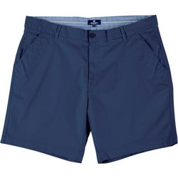 Sperry Mens Solid Stretch Shorts