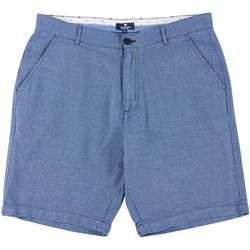 Sperry Mens Dobbie Solid Stretch Shorts