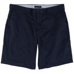 Tommy Hilfiger Mens Solid 9 Shorts